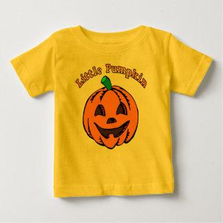 Little Pumpkin baby   Baby T-Shirt