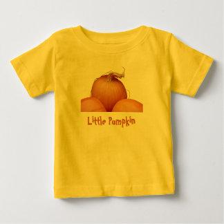 Little Pumpkin Baby T-Shirt