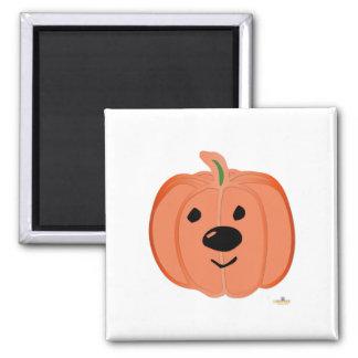 Little Pumpkin Fridge Magnet
