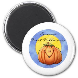 Little Pumpkin Magnet