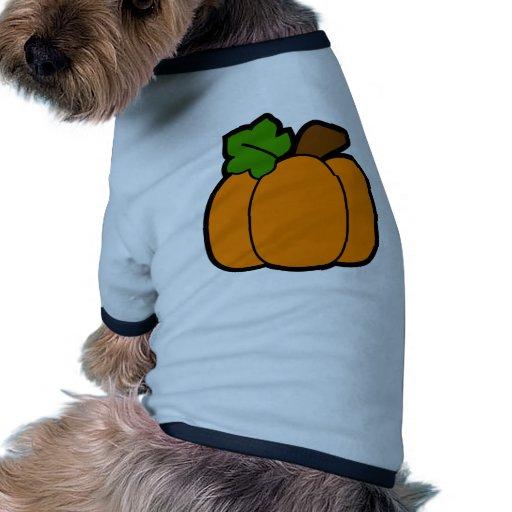 Little Pumpkin Pet Shirt