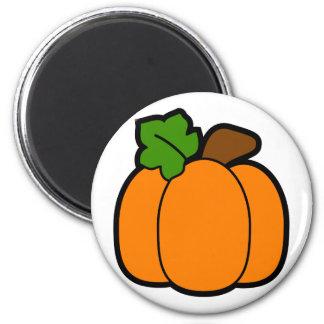 Little Pumpkin Refrigerator Magnets