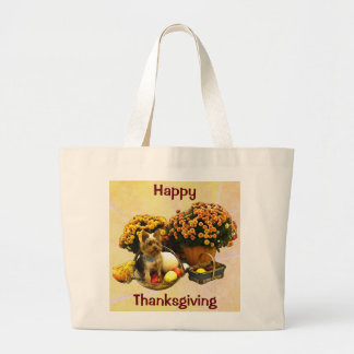 Little Pup's Thanksgiving Bags