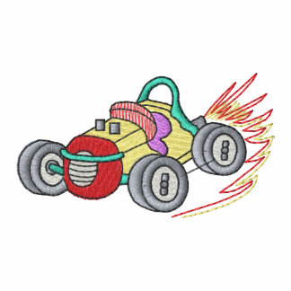 Little Race Car #2