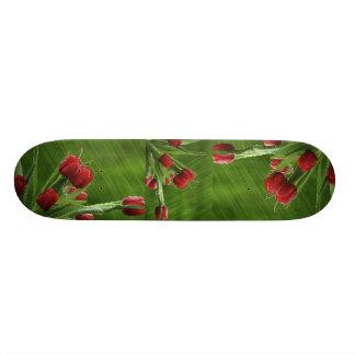 Little_Rain_jpeg Skateboard Deck