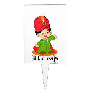 Little Raja Cake Topper