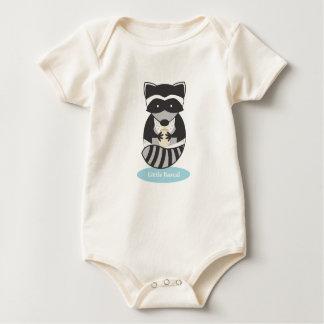 Little Rascal Baby Bodysuit