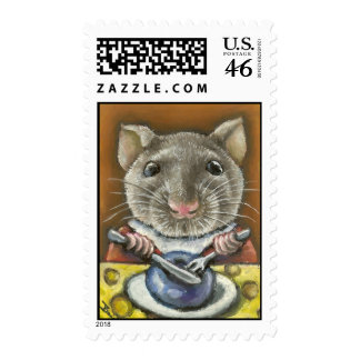 Little rat postage
