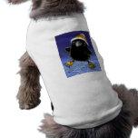 Little Raven Dog Tee