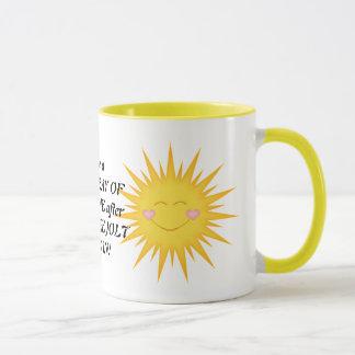 Little Ray Of Sunshine Coffee mug