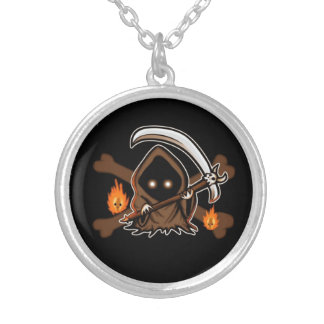 Little Reaper Necklace