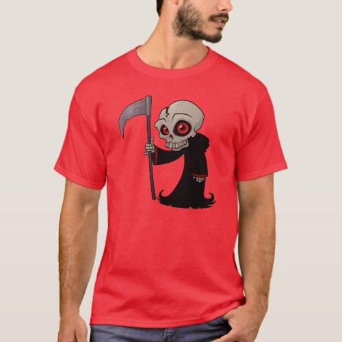 Little Reaper T_Shirt