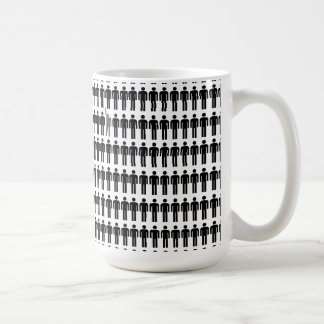 Little Rebel Coffee Mugs