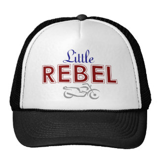 Little Rebel Hat