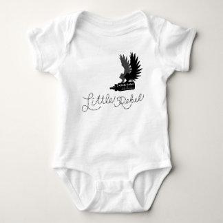 Little Rebel Infant Baby Bodysuit