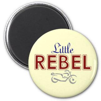 Little Rebel Magnet