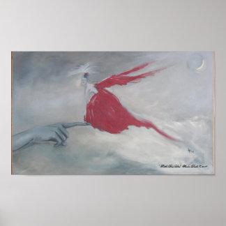 Little Red Bird : Poster