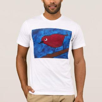 little red bird T-Shirt