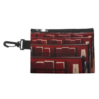 Little Red Books Accessory Bag