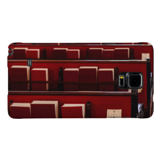 Little Red Books Galaxy Note 4 Case