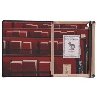Little Red Books iPad Folio Cases
