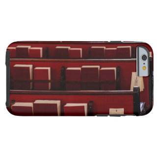 Little Red Books Tough iPhone 6 Case