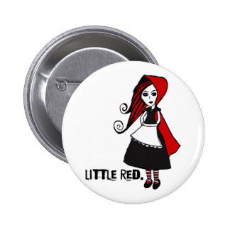 'Little Red' Button