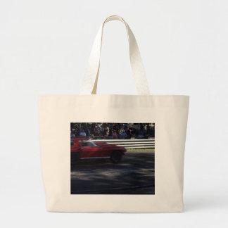 Little Red Corvette Canvas Bags