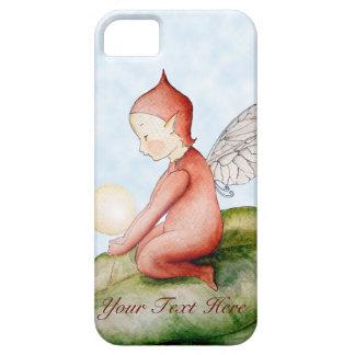 Little Red Elf iPhone 5 Case