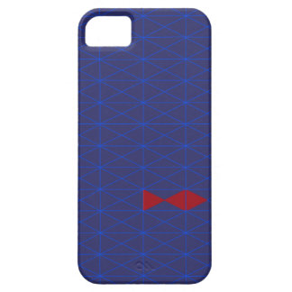 Little red fish iPhone SE/5/5s case