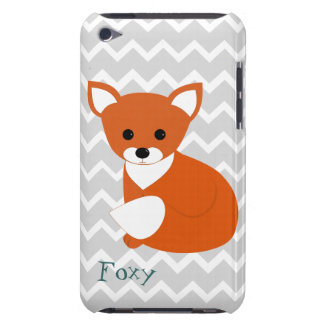 Little Red Fox Design iPod Touch Case