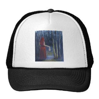 Little Red.jpg Trucker Hat