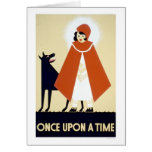 Little Red Riding Hood 1937 WPA