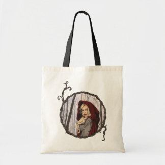 Little Red Riding Hood Bag