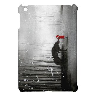Little Red Riding Hood iPad mini case
