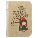Little Red Riding Hood Kindle Keyboard Case