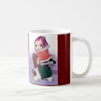 Little Red Riding Hood Mug