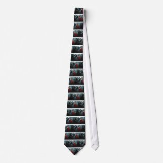 Little Red Riding Hood Neck Tie
