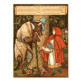 little-red-riding-hood-pictures-9 tarjetas postales