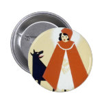 Little Red Riding Hood Pins