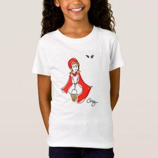 Little Red Riding Hood Shirt