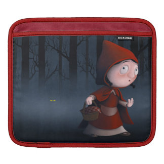 Little Red Riding Hood Sleeves For iPads