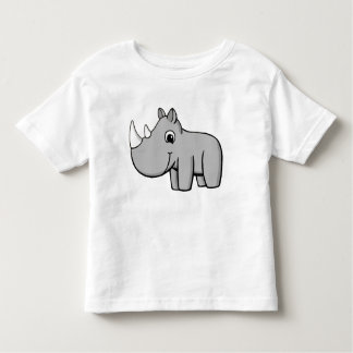 Little Rhino Shirt