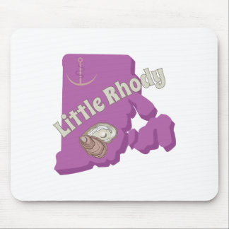 Little Rhody Mouse Pad
