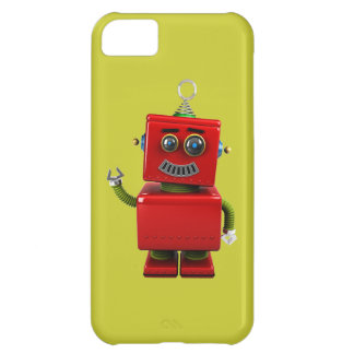 Little Robot Case For iPhone 5C