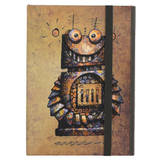 Little Robot iPad Air Cover