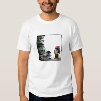 Little Robot - Revelation Tshirts