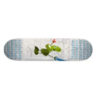 Little Robot Skate Boards