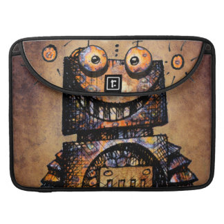 Little Robot Sleeves For MacBook Pro