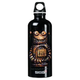 Little Robot Water Bottle